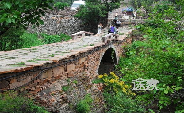 郭亮村旅游景区-郭亮村在哪儿 郭亮村怎么去图片