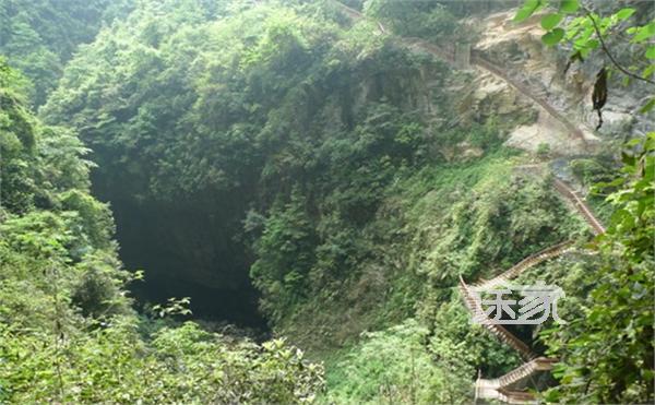 2014武隆武隆旅游重庆旅游攻略百度自助游攻略图片