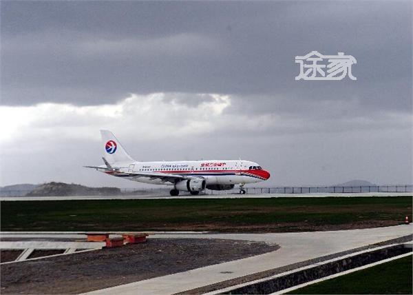 神农架机场在哪儿