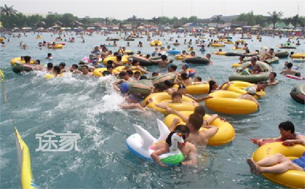 上海有海滩吗 上海哪里有海滩-途家网旅游指南