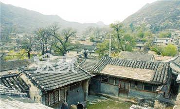北京周边游推荐:灵水村