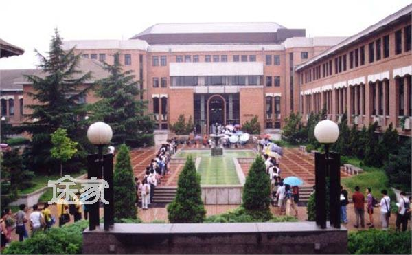 2014清华大学开放时间 清华大学图片 清华大学风景图
