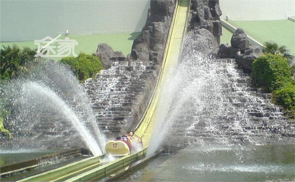 2014常州恐龙园水世界游玩攻略
