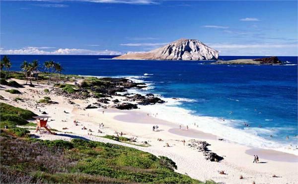 旅游指南  汕头旅游指南 南澳岛自驾游 南澳岛自助游攻略   金银岛