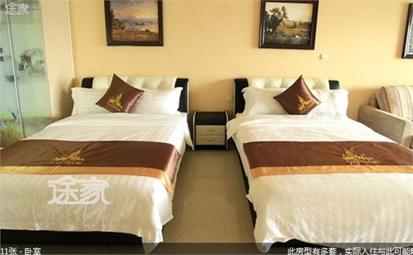 2014惠州到大甲岛旅游攻略   这家酒店距离大甲岛非常近,直线距离约为