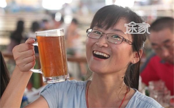2014长春北湖消夏啤酒节时间 地点 活动信息图片
