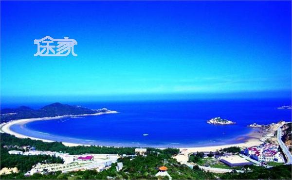 南澳岛好玩吗 南澳岛景点介绍   位于南澳岛的青澳湾是南澳岛的龙头