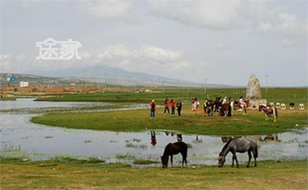 日月山周边景点介绍 日月山到青海湖有多远