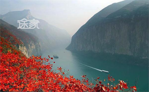 重庆巫山红叶节介绍 巫山红叶节怎么去