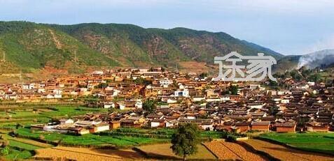 四川地�_老观镇(川北灯戏的发祥地,四川省阆中市) 158.