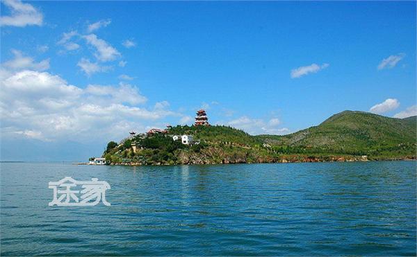 云南旅游景点推荐 云南旅游景点图片