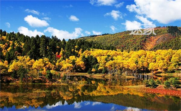 2014普达措国家公园门票多少钱 普达措国家公园门票价格