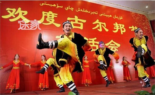 2014新疆古尔邦节放假安排 新疆2014古尔邦节怎么放假