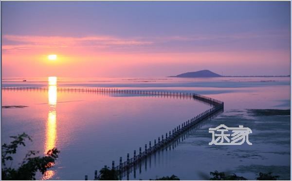 苏州太湖景区介绍 2014苏州太湖旅游推荐图片