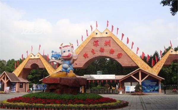 8月份深圳旅游好去处图片