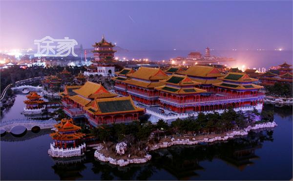 2014蓬莱冬季旅游景点推荐