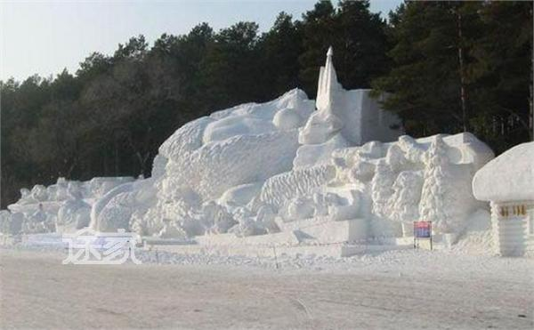 哈尔滨月亮湾滑雪场门票