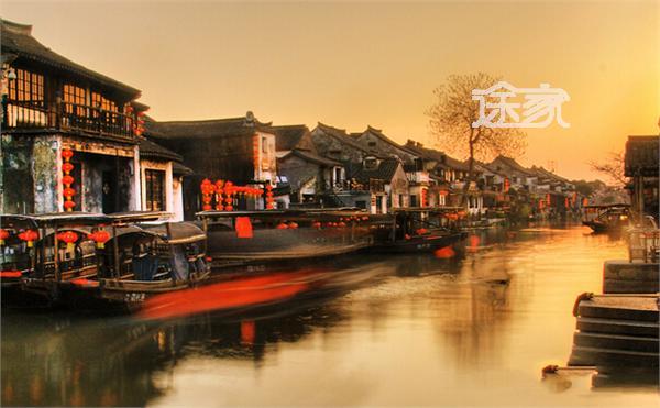 西塘旅游指南图片