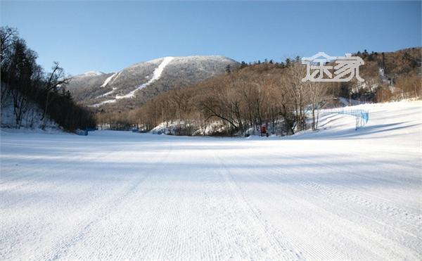 亚布力滑雪场怎么去 亚布力火车站到滑雪场