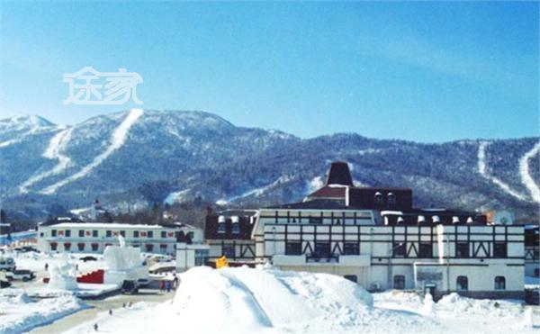 亚布力滑雪旅游2014 2015亚布力滑雪场攻略