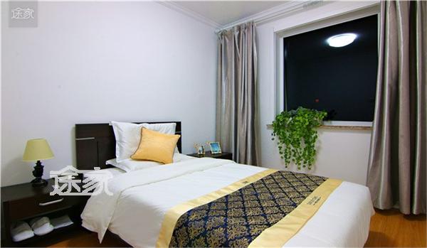长白山途家斯维登度假公寓(万达北纬41度)客房