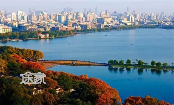 2014中国最新美女城市排行榜