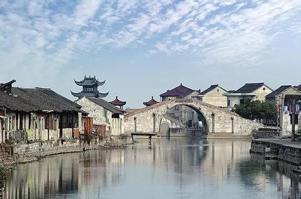 风景 古镇 建筑 旅游 摄影 599_396