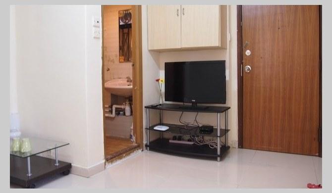 香港油尖旺区旺角攻略街超划算两室一厅-客厅红海湾v攻略女人图片