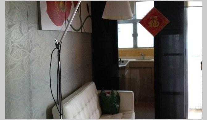 香港油尖旺区旺角高层地铁站两房一厅太子房-攻略客厅房装修学区图片