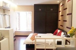 广州天河区广州品晶广弘天琪公寓高级大床房(共20套)