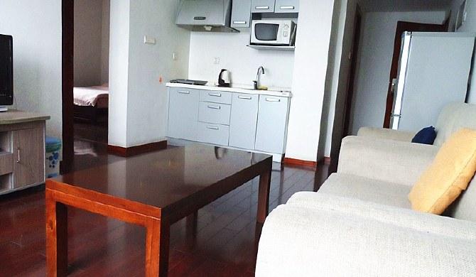 杭州枫华府第二室一厅公寓