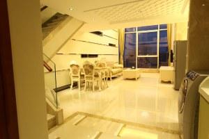 广州越秀区广州私享家北京路店复式大床房(共20套)