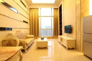 广州越秀区广州私享家北京路店豪华复式大床房(共12套)