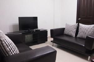 香港九龙城区香港旺角砵兰街雅佳两室一厅