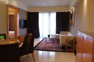 广州天河区广州丹顿行政公寓商务两房(共10套)
