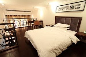 广州海珠区广州邦泰国际公寓复式房(共63套)