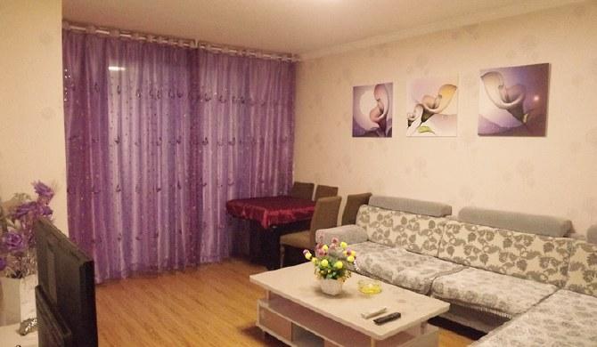 西宁商业巷品质店二室一厅套房