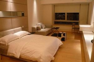 广州天河区广州安麒瑞娜威尔斯公寓豪华商务房(共30套)