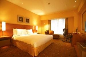 广州越秀区广州向阳酒店公寓豪华大床房(共20套)
