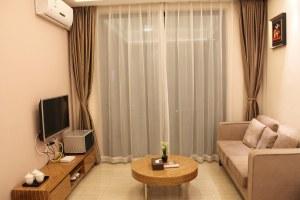 广州番禺区广州私享家柏丽甜果景观两室套房(共44套)