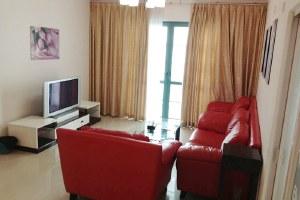 广州番禺区广州长隆伴旅公寓祈福新村三房套房(共2套)