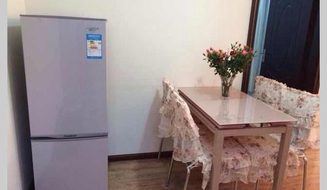 昆明美家公寓公园侧翡翠湾二室一厅