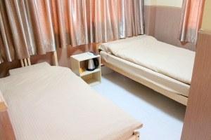 香港油尖旺区香港旺角适合小型家庭的房间