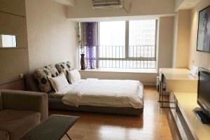 广州天河区唯特威尔斯酒店公寓大床房(共20套)