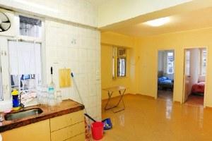 香港湾仔区香港铜锣湾两室一厅公寓