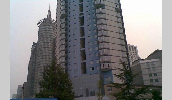 北京住宿 朝阳区住宿 北京光耀公寓标准两居室  房屋编号: 12250