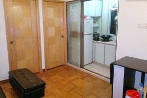 香港油尖旺区香港旺角两房一厅可住六人