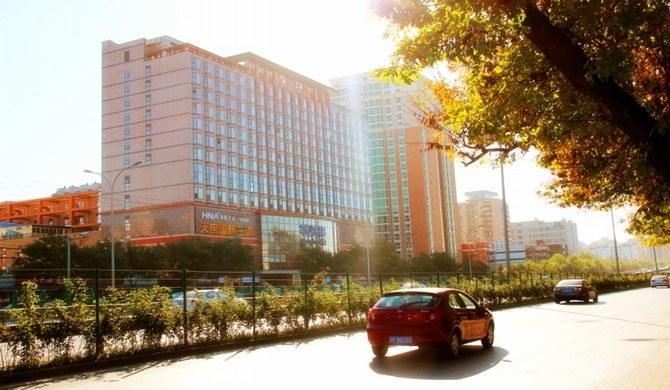 北京住宿 朝阳区住宿 城市特色公寓健翔桥店经济大床  房屋编号: 4153