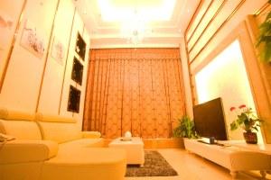 广州越秀区广州月满圆公寓豪华复式三卧套房(共5套)