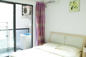 广州天河区广州铂林家世界公寓标准大床房(共20套)